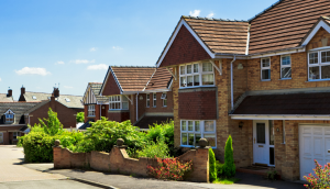 Buying a property with shared ownership
