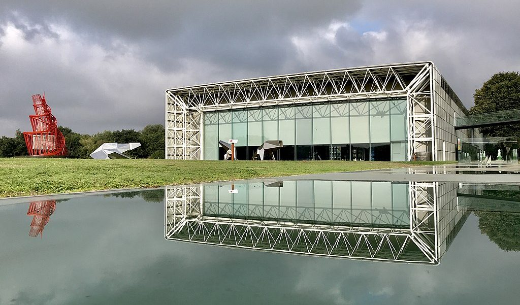 Sainsbury Centre for Visual Arts
